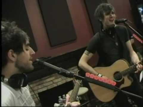 Boys Like Girls - Two is Better Than One (Acoustic)