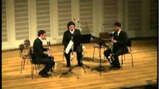 Trio Avila ¨Una bella serenata¨