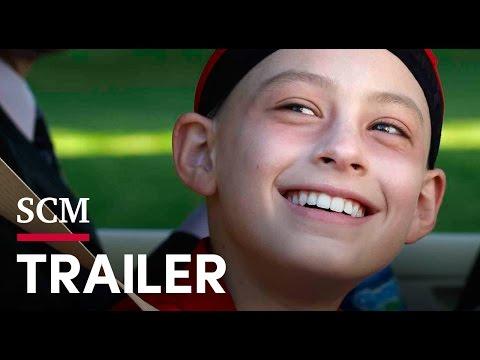 """""""Johnny - Jeder Mensch hat eine Mission"""" - offizieller Trailer"""