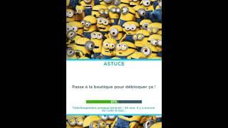 Hack Minion Rush (Français sans root)