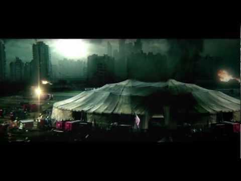 NUTEKI - The CLOWNS (Final Official Trailer 2012)