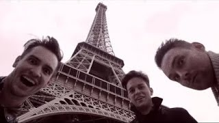 Panic! At The Disco: 2013 European Tour - Montage á Trois