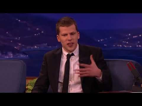 Download Jesse Eisenberg SAVAGE Moments Funny Moments
