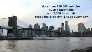 Video 10 Brooklyn Facts - In A Brooklyn Minute (Week 92) download MP3, 3GP, MP4, WEBM, AVI, FLV Juni 2018