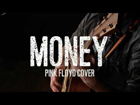 Jon Hart - Money (Pink Floyd) - Fingerstyle Guitar & Singing