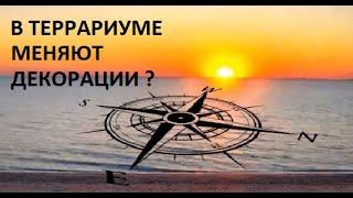 __ СОЛНЦЕ ВСХОДИТ И ЗАХОДИТ УЖЕ НЕ ТАМ __