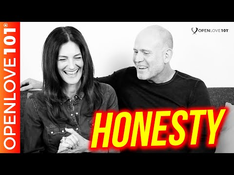 Importance of Honesty in Open Relationships