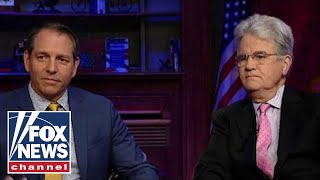 Tom Coburn opens up about why he chose to leave the Senate