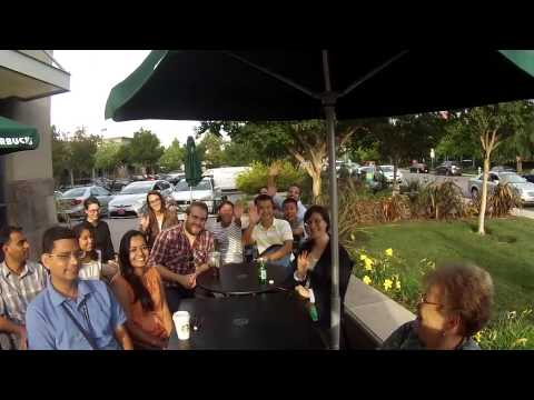 4   8   Office Hours  Mountain View CA