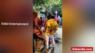 Bonalu 2019:Funny incidents and moments in Bonalu celebrations 2019||