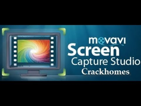 movavi screen recorder 9.5 crack