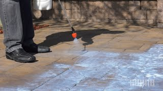 How To Clean And Seal Landscape Pavers