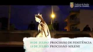 Festa Cidade de Coimbra e Rainha Santa Isabel