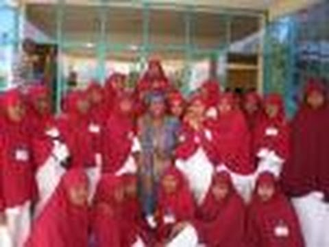 The Stream - Somaliland's maternal health pioneer