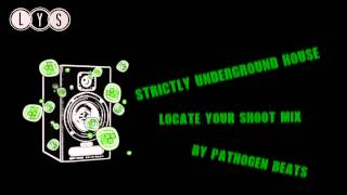Strictly Underground House December Edition Mixed By Pathogen Beats (病原体ビーツ)