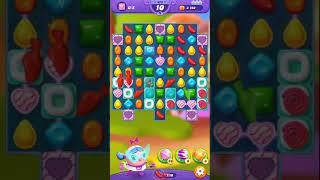 Candy Crush Friends Saga Level 372 Updated