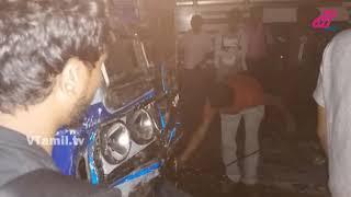மஹியங்கனையில்  சோகம் : 10 பேரைக் காவுகொண்ட கோர விபத்து ! - Mahiyanganaya Accident