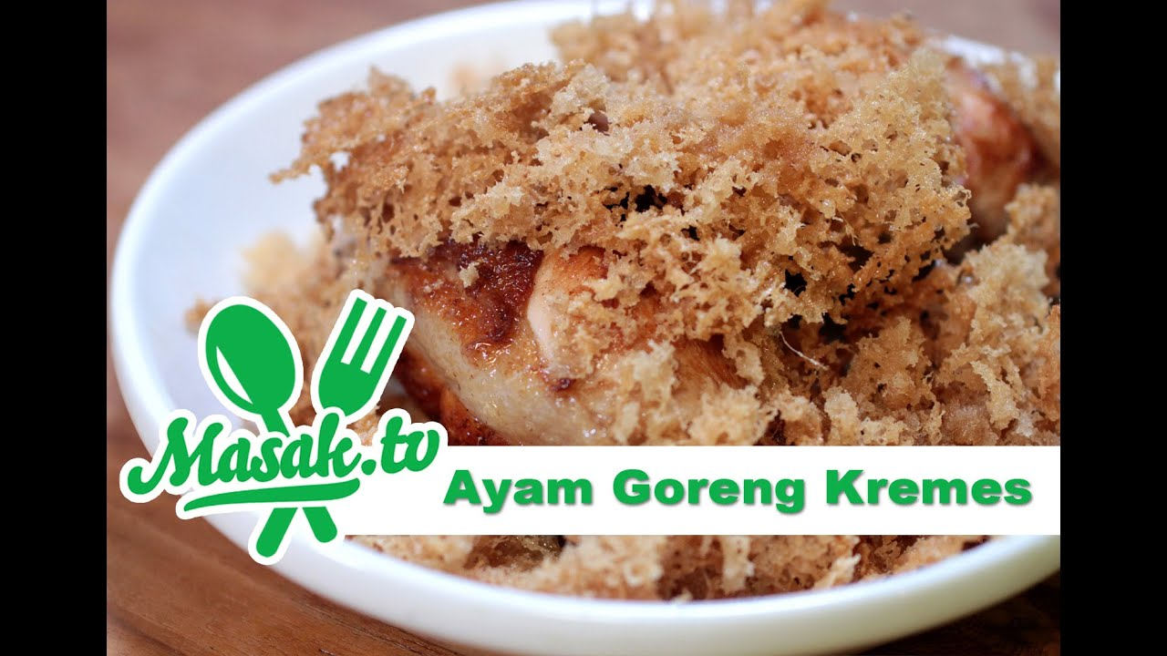 Image Result For Resep Ayam Ungkep Kremes
