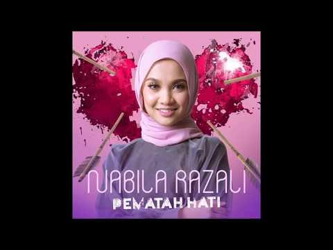 Pematah Hati (Lirik) HQ - Nabila Razali