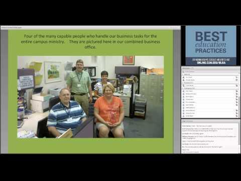 Church School Unity | NLSA Best Education Practices