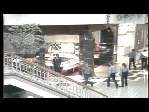 Vintage 80s Footage of Boise Town Square Mall