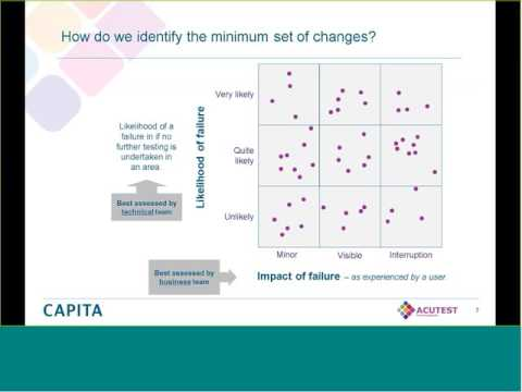 Regulation-driven IT change programmes: how to satisfy all the stakeholders 20170503 1046 1