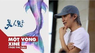 Châu Tinh Trì khởi động Mỹ Nhân Ngư 2 | Một Vòng Xinê | VIEW TV-VTC8
