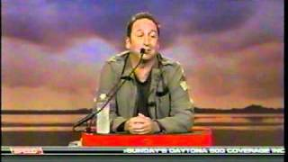 The Roast Of Kevin Harvick [1/5] (Intro - Elliot Sadler)