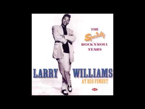 Larry Willliams - She Said Yeah