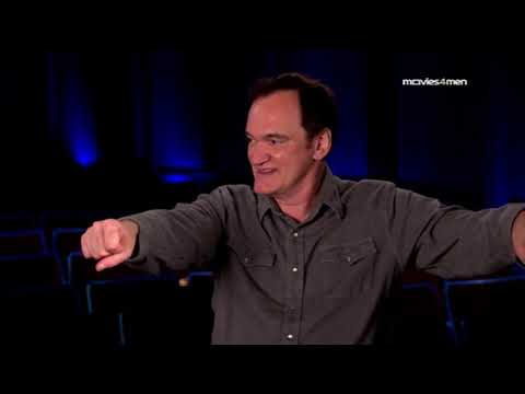 """Quentin Tarantino introduces and discusses """"Easy Rider"""""""