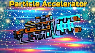 Pixel Gun 3D *Particle Accelerator* [Gameplay + 3 Cat Spam]