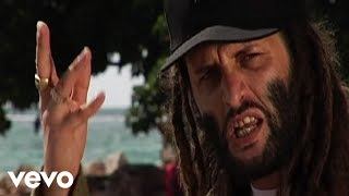 Alborosie music video of Herbalist from his album Soul Pirate (Delu...