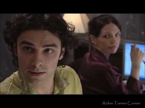 AIDAN TURNER In THE CLINIC - Part 1 Of 10