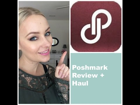 Poshmark - How to make money online - 동영상