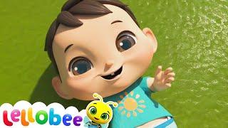 Baa Baa Black Sheep Song! | NEW! | Little Baby Bum | Nursery Rhymes & Kids Songs | Baby Videos