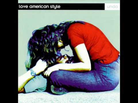 Love American Style - Undo (1997) - FULL ALBUM