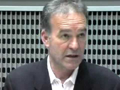 Nick Broomfield - Join the  global protest against war