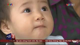 Tin Tức VTV24 - Ngày 05/11/2016: Việc Tử Tế Người Mẹ Đặc Biệt