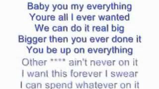 Repeat youtube video Drake   Best I Ever Had Lyrics  Clean Version