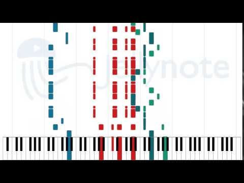 What You Know - Two Door Cinema Club [Sheet Music]