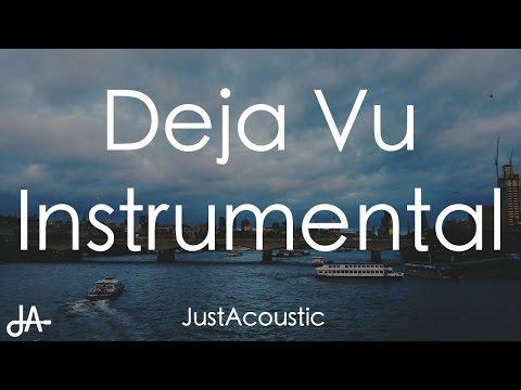 Deja Vu - Post Malone ft. Justin Bieber (Acoustic Instrumental)