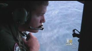 Debris Spotted In Search For Cargo Ship Caught In Hurricane Joaquin