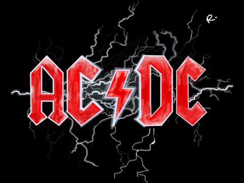 #1°video:AC-DC Thunderstruck + Download