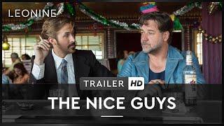 THE NICE GUYS   Trailer   Deutsch   Kinostart: 02.06.2016