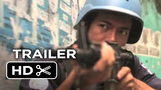 Metro Manila Official US Release Trailer (2014) - Jake Macapagal Drama Movie HD