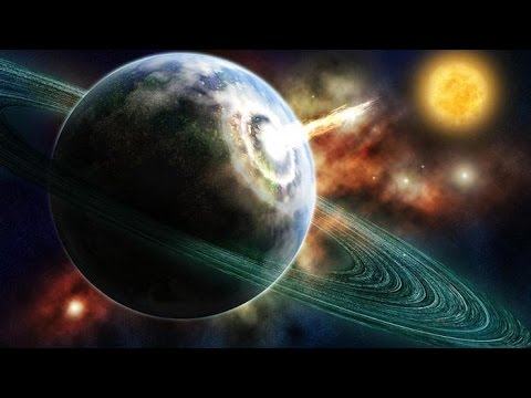 Travel to Saturn,  Amusing Space Travel Documentary HD