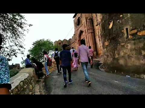 A DAY IN JHANSI : TRAVEL WITH ME | 2018