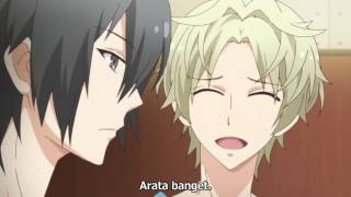 Tsukiuta  The Animation  eps  04 sub indo