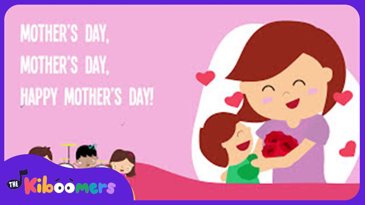 Mothers Day Message Cards