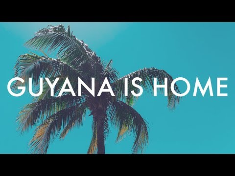 Guyana Is Home (A Short Film) // LIFESTYLE